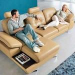 Кутові дивани модульні і стандартні