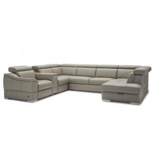Угловой диван Urbano