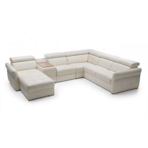 Кутовий диван Massimo