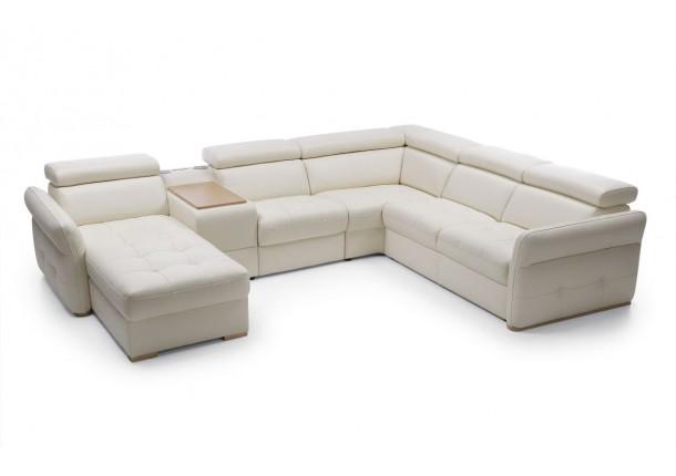Угловой диван Massimo, Gala Collezione