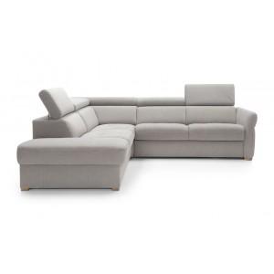 Угловой диван Massimo с кроватью