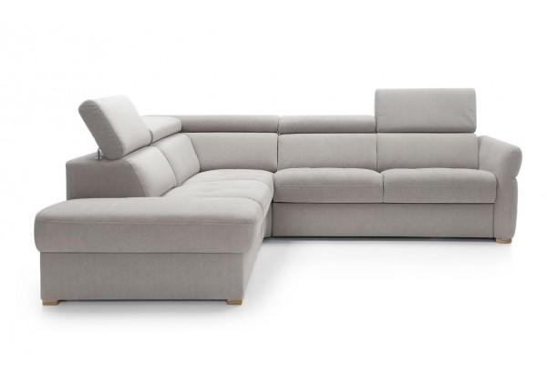 Угловой диван Massimo с кроватью, Gala Collezione