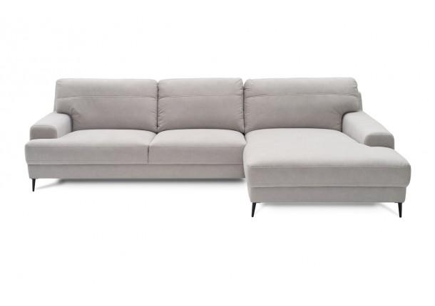 Кутовий диван Mondo, Gala Collezione