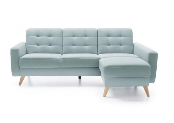 Угловой диван Nappa, Sweet Sit