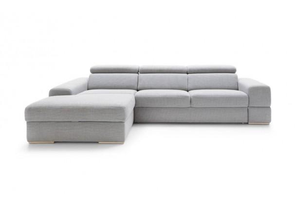 Угловой диван Plaza, Gala Collezione