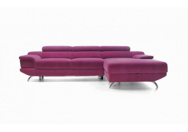 Кутовий диван Coletto, Gala Collezione