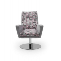 Кресло Bianco, Unimebel