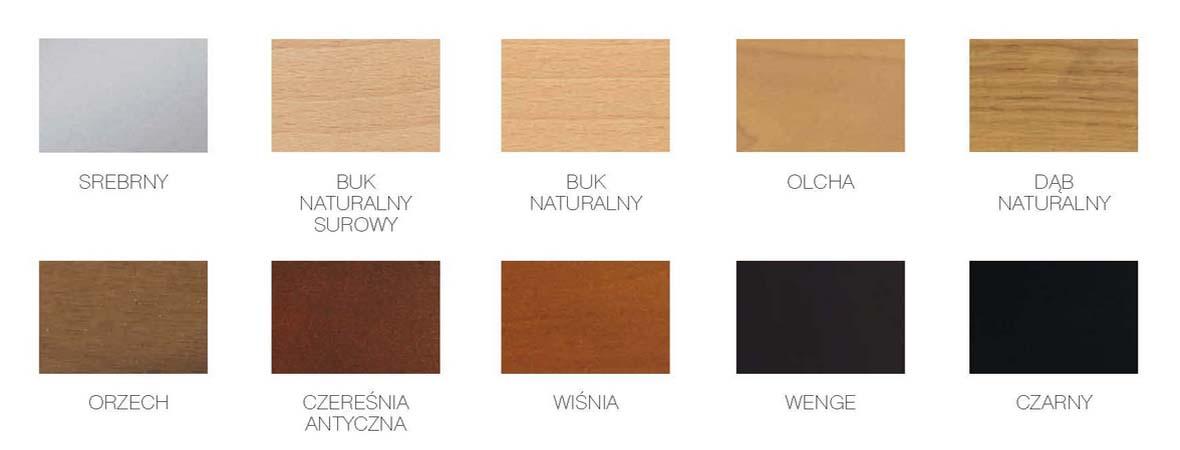 Колір дерева для ніжок і столика
